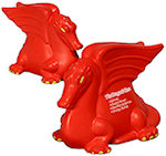 Dragon Stress Balls